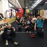Фитнес центр CrossFit PEKLO, фото №1