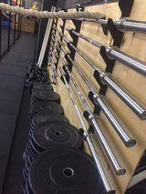 Фитнес центр CrossFit PEKLO, фото №2
