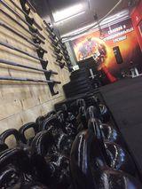 Фитнес центр CrossFit PEKLO, фото №4