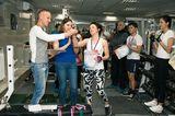 Фитнес центр Body-Club, фото №6